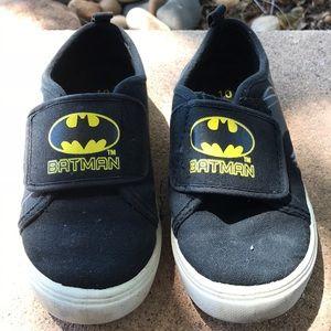 Batman sneakers